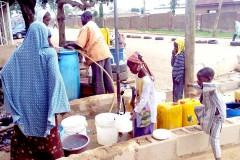 water-beschikbaar